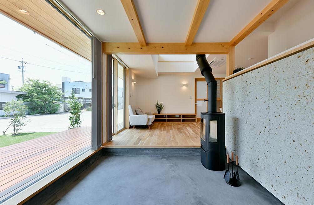 新築住宅・和風住宅