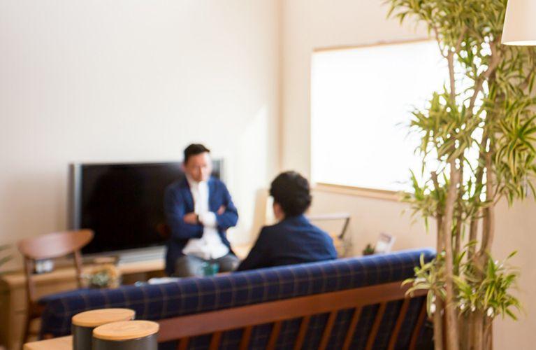 -上田市で注文住宅をお考えなら、安心の地元工務店-家づくりの流れ