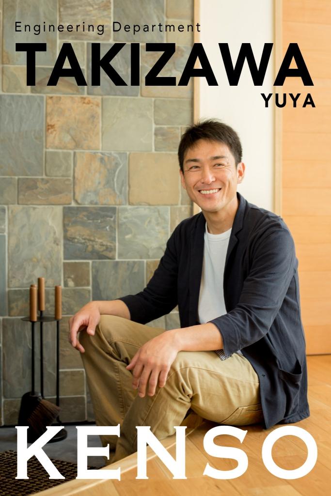 TAKIZAWA YUYA